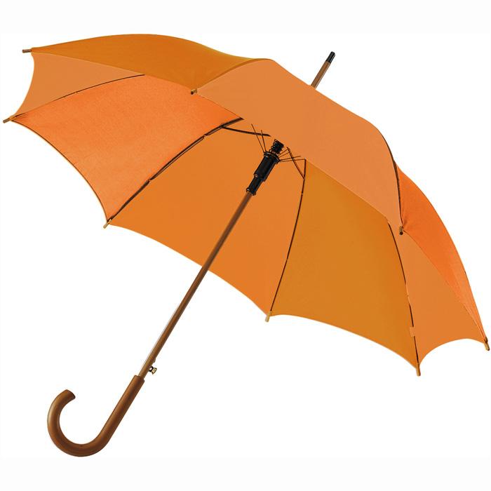 Paraguas automático sencillo color