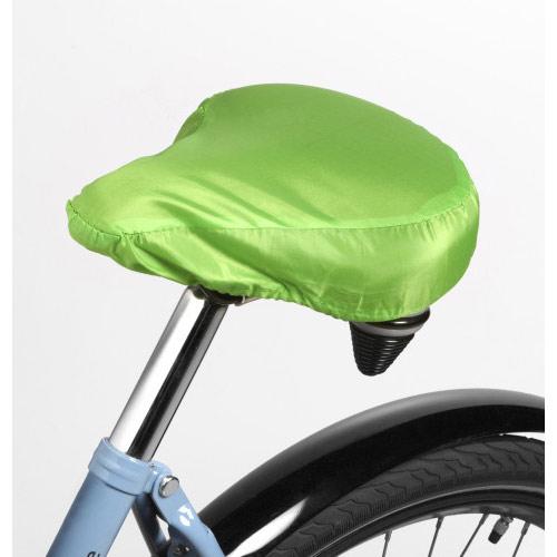 Cubre sillín bicicletas