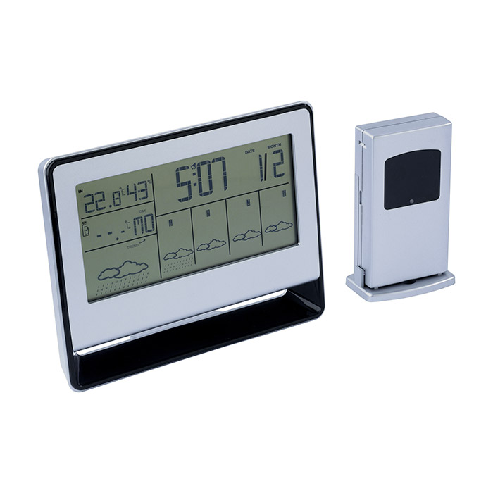 Estaci n meteorol gica digital sensor out - Estacion meteorologica digital ...
