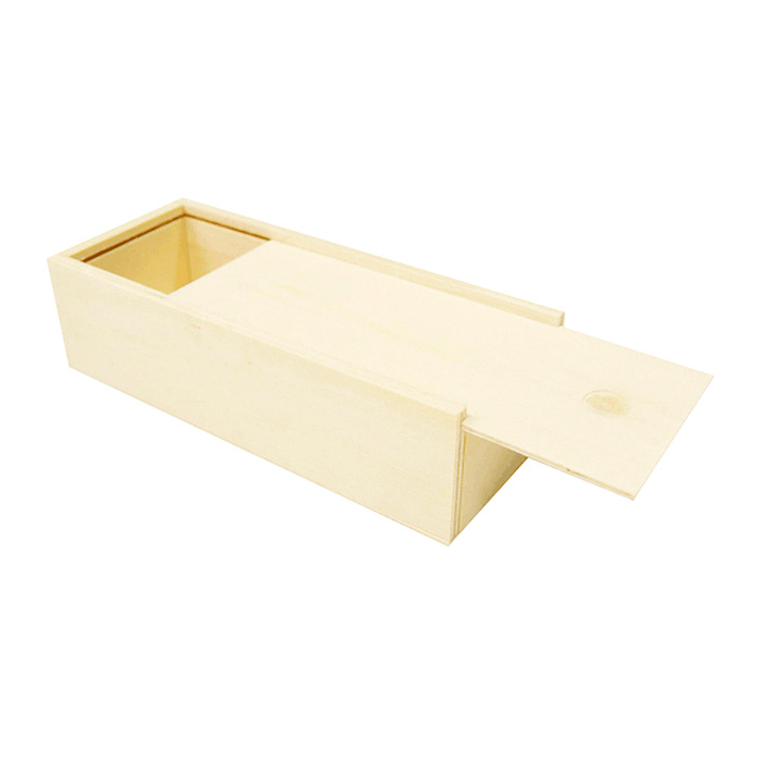 Caja madera ideal gafas
