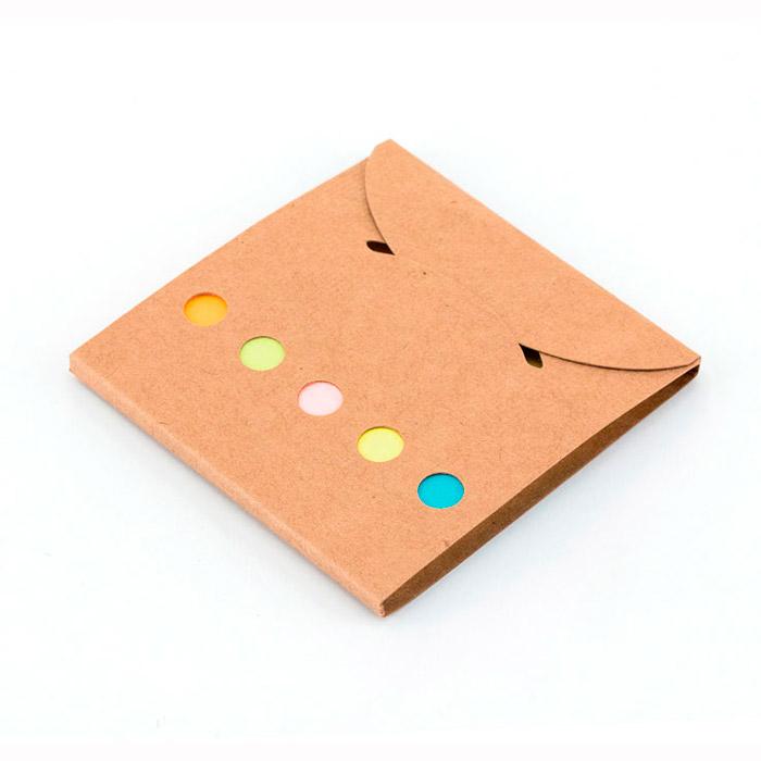 Bloc notas adhesivas mod 2