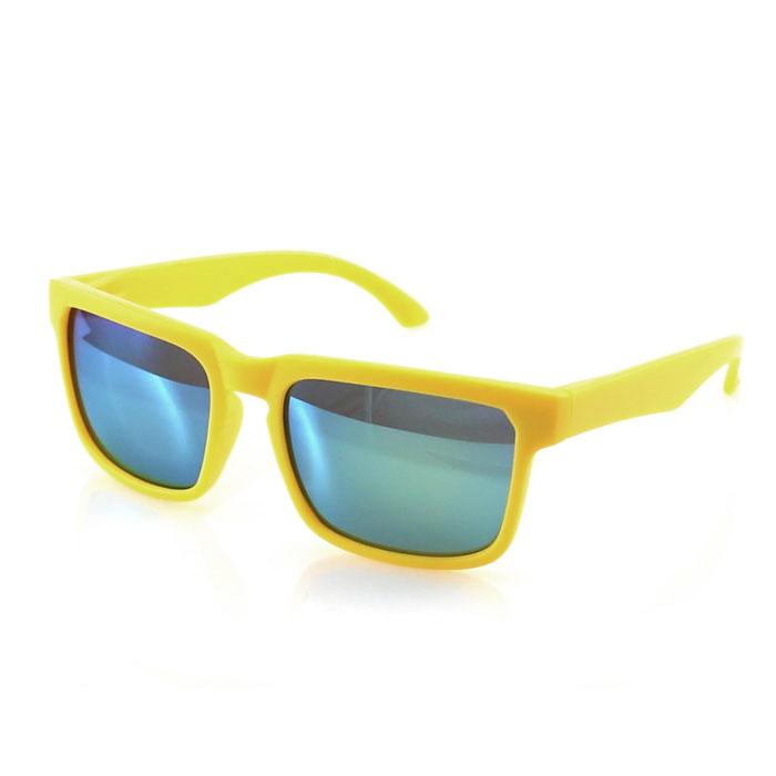 Gafas de sol cristal de color