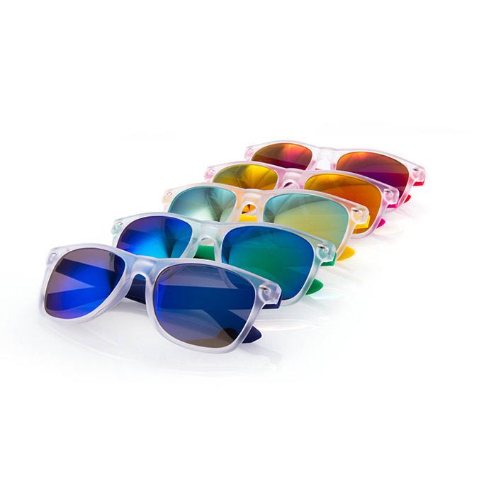 Gafas de sol cristales glasé