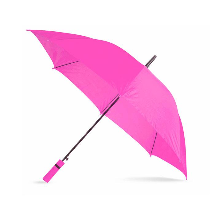 Paraguas sencillo color