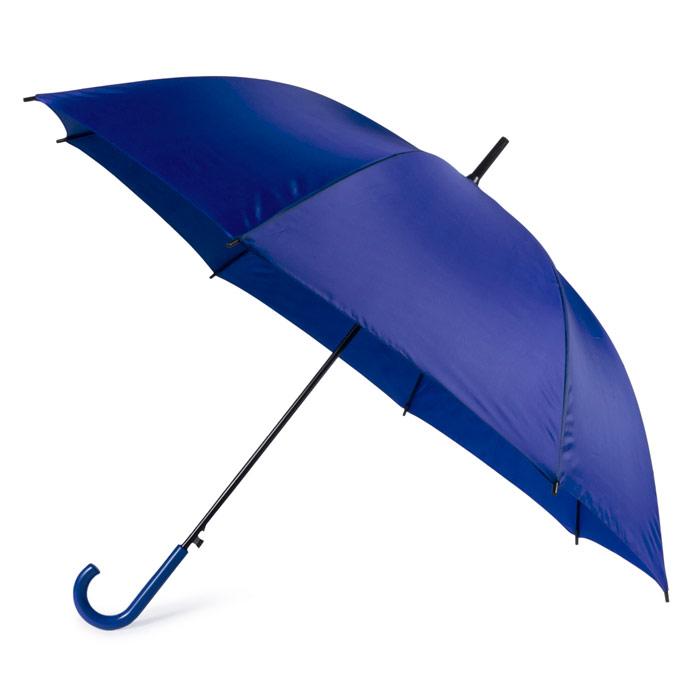 Paraguas plástico automático color