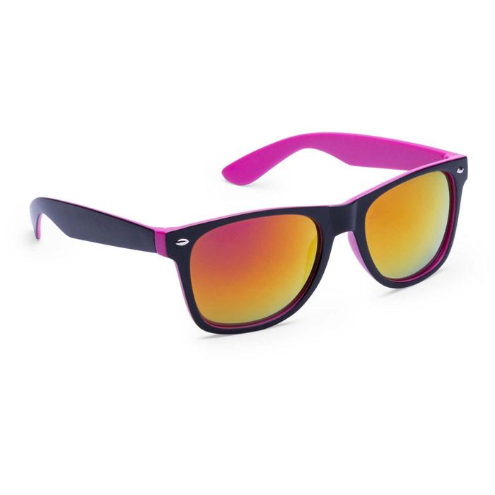 Gafas bicolor con espejo