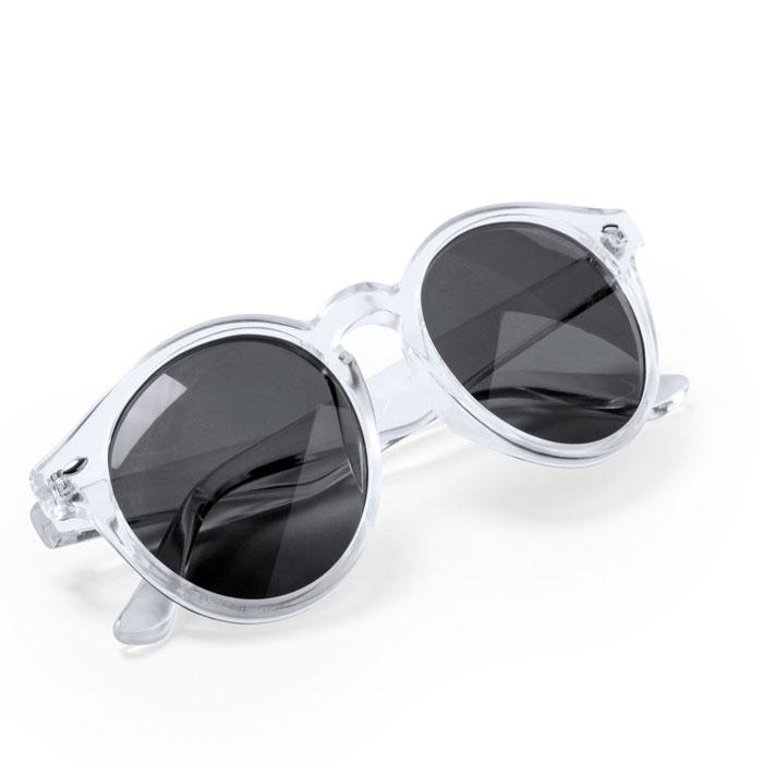 Gafas de sol diseño redondo