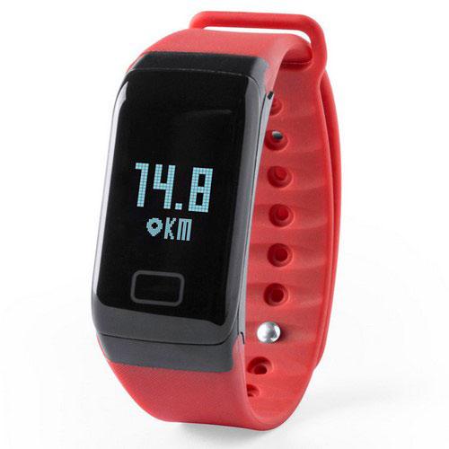 Pulsera reloj deporte Bluetooth® multifunción
