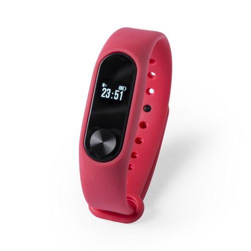 Pulsera actividad Bluetooth® recargable multifunción