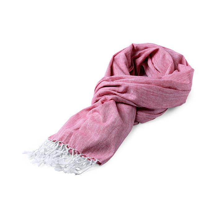 Toalla pareo en bolsa algodón