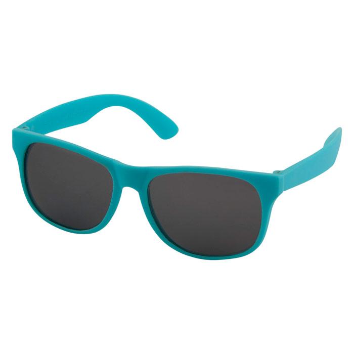 Gafas de sol lente negra promo