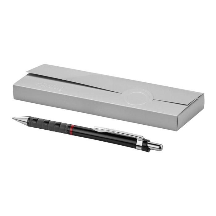 Bolígrafo rOtring con estuche mod 1