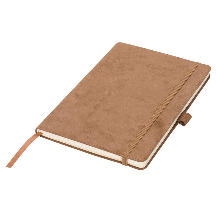Libreta A5 tapas ante Journalbooks®