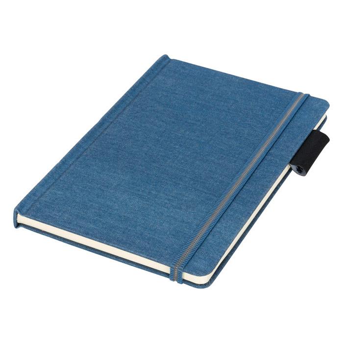 Libreta jeans goma Journalbooks®