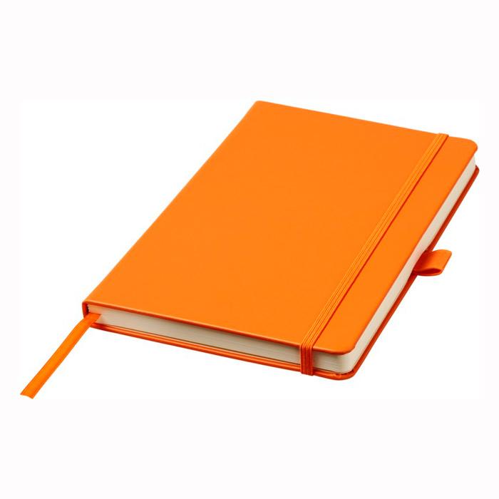 Libreta piel sintética A5 Journalbooks®