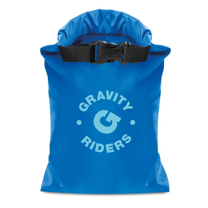 Bolsa impermeable de 1,5 litros