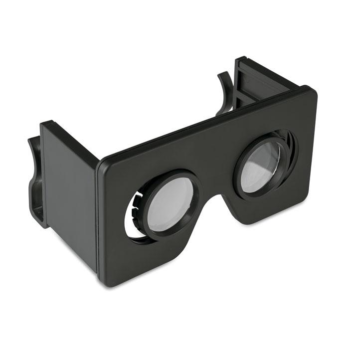 Gafas 3D sencillas plegables