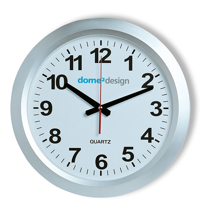 Relojes de pared reloj de pared n meros grandes - Relojes pared grandes ...