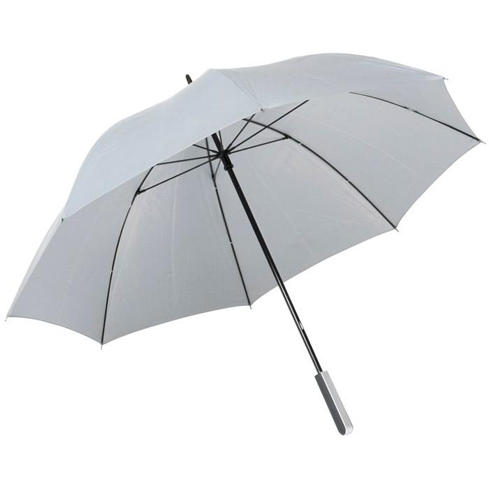 Paraguas golf tela reflectante