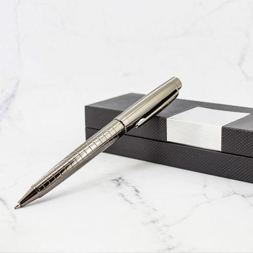 Bolígrafo Pierre Cardin® con estuche rigido