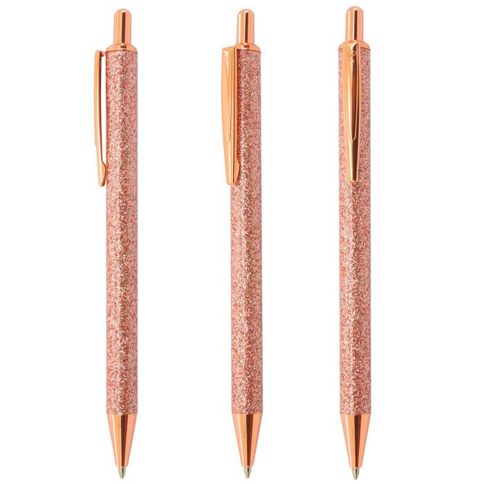 Bolígrafo glitter destellos