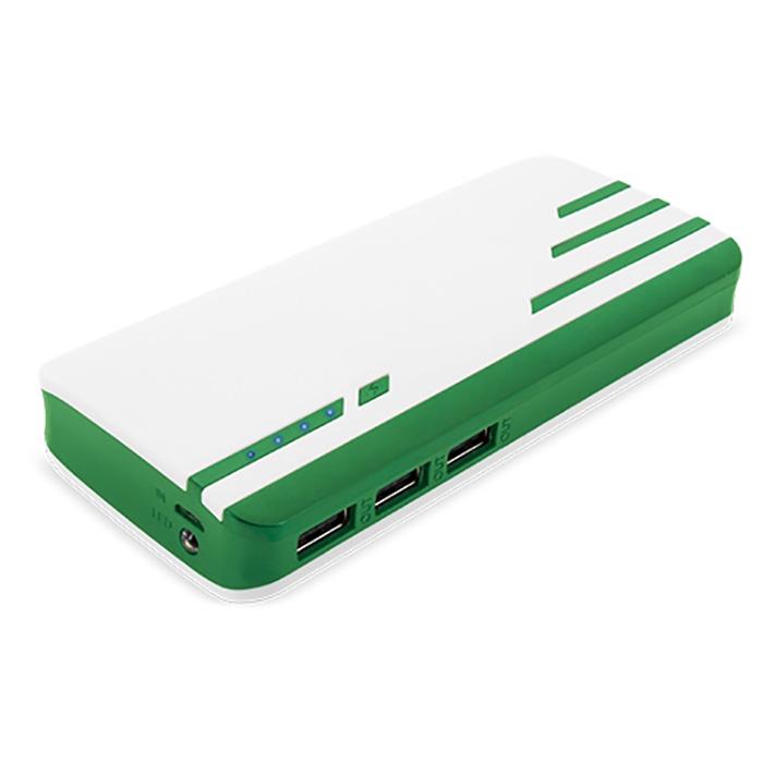 PowerBank 10000 mAh 3 USB