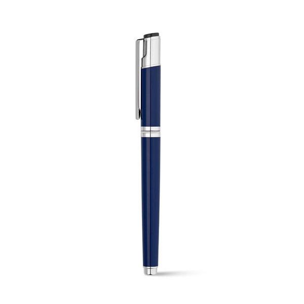 Bolígrafo tinta gel tapa