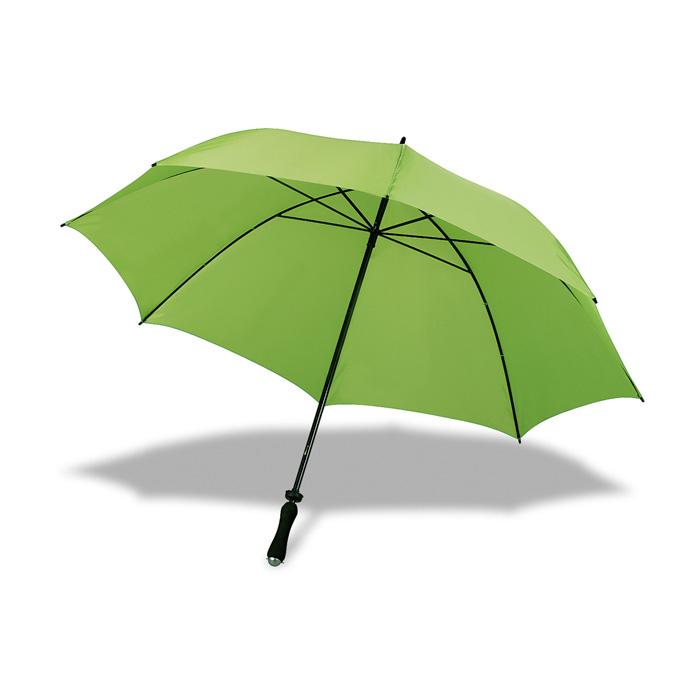 Paraguas maxi con funda