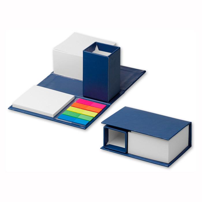 Set escritorio cubilete 380 notas