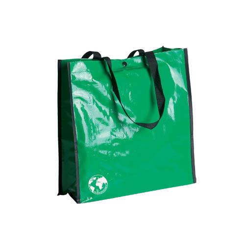 Bolsa biodegradable brillo