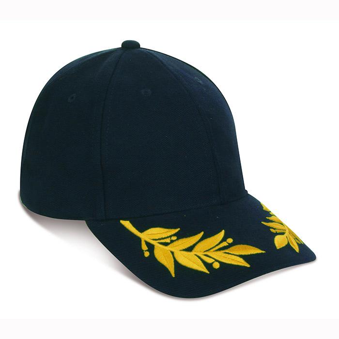 La de gorra verde 1 - 5 9