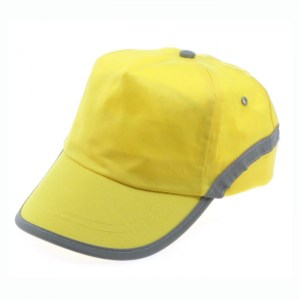 Gorra reflectante