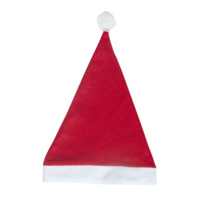 Gorro Papa Noel color
