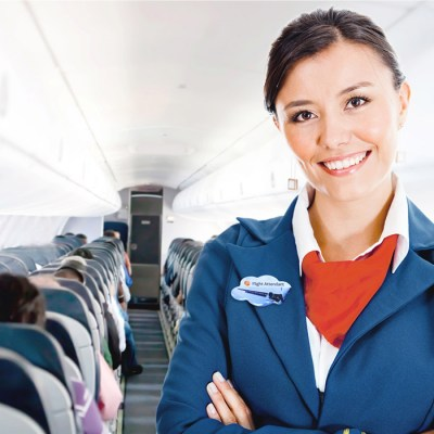 flightattendant_badge